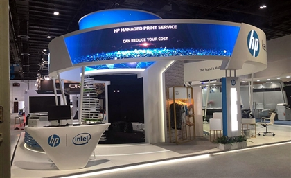 HP Commits to Sustainability at GITEX Technology Week 2019