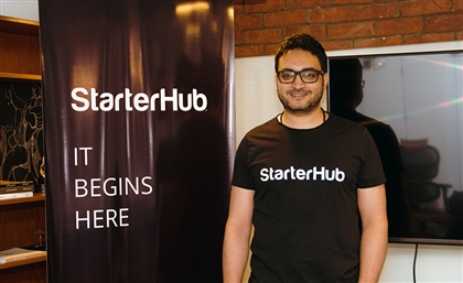 RiseUp Takes Over StarterHub to Launch RiseUp Connect
