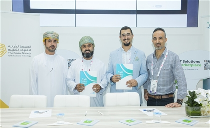Dubai's Nadrus Gets Acquired by Oman's Society for Education Technology