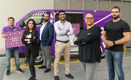 Dubai's AI-Driven E-Commerce Market BulkWhiz Closes Series A Funding Round Led by Global Investors