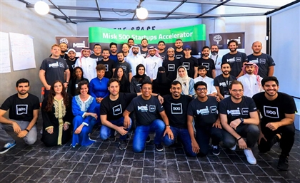 500 Startups and Misk Innovation Kick off Second Cycle of Their MENA Accelerator Programme