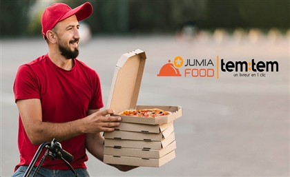 Algerian Mobility Startup Temtem Joins Forces with Jumia Food to Handle Logistics