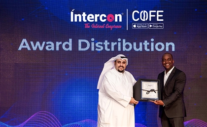 Kuwait's COFE App Named One of 50 Top Tech Companies in Asia