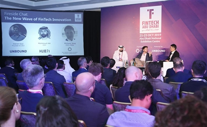 The MENA's Biggest Fin-Tech Festival Kicks Off in Abu Dhabi Kicks Today