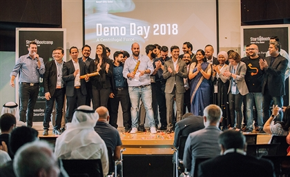 Applications Now Open for Dubai Smart City Accelerator, Powered by Startupbootcamp