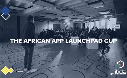 "RiseUp Pairs Up With ITIDA to Launch ""African App Launchpad Cup"""