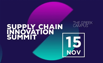 Cairo's First Supply Chain Innovation Summit Launches Next Month!