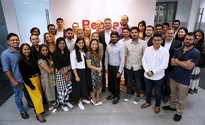 Dubai's Tech Startup REPEAT Scores $2.5 Million Series A Investment