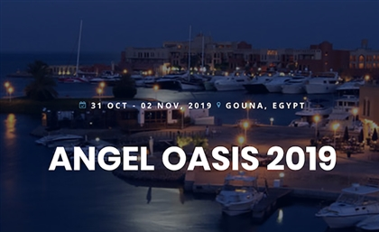 MENA's Leading Angel Investment Network Launches Angel Oasis 2019