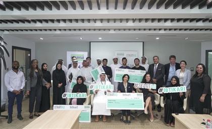 6 UAE Startups Selected for Ibtikari's 5th Incubation Programme