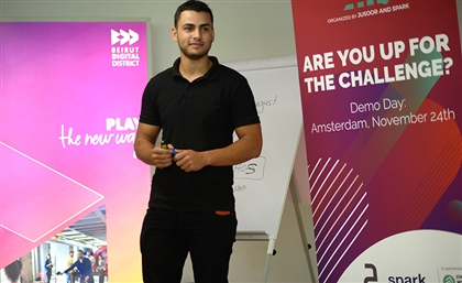 10 Syrian-led Startups To Pitch At the Startup Roadshow in Amman