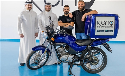 Dubai's Clean-tech Startup Keno Scores Investment from Kuwait's JustClean