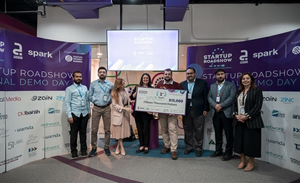 Syrian-led Startup Spermly Wins $15,000 at the Startup Roadshow Finals in Amman