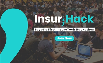 InsurTech Egypt Launches First-of-its-Kind InsurHack Competition