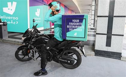 Global Food Delivery Platform Deliveroo Launches in Sharjah, UAE.
