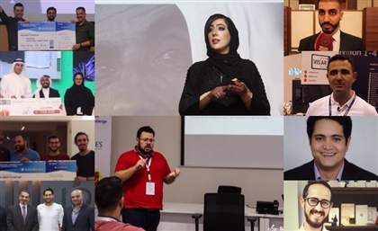 10 MENA Startups Gear Up To Pitch at the 4th Seedstars Summit in Morocco