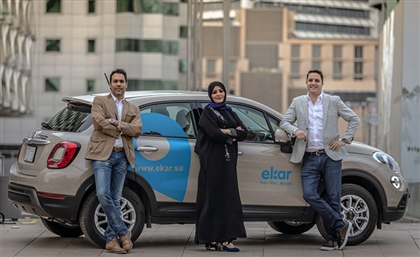 UAE Transport-Tech Startup Ekar Scores $17.5 Million Series B Round, Launches Expansion to Saudi