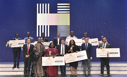 These Egyptian Startups Win $215,000 as Finalists of Africa Netprenreur Prize Initiative