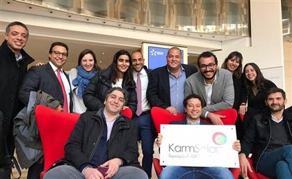 France's EDF Renewables Invests $25 Million in Egypt's KarmSolar, Becomes a Strategic Shareholder