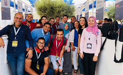 Applications Now Open for the Second Edition of AMIDEAST's Youth Entrepreneurship Programme