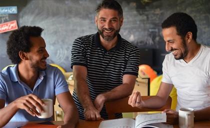 Dubai's Data Intelligence Startup Crowd Analyzer Raises $3.5 Million Series A Investment