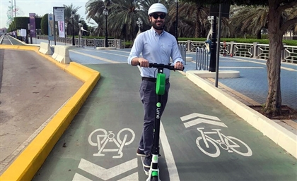 American Micromobility Unicorn Lime Launches Operations in Abu Dhabi
