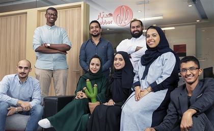 Saudi Arabian On-Demand Workforce Startup Sabbar Scores $1 Million in Seed Round