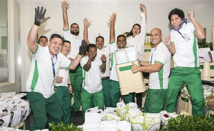 UAE's Online Flower Marketplace Floranow Closes Series A Round with $3 Million
