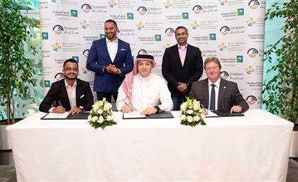 Saudi's Green Internet of Things Startup Sadeem Scores $2.6 Million Joint Funding Round