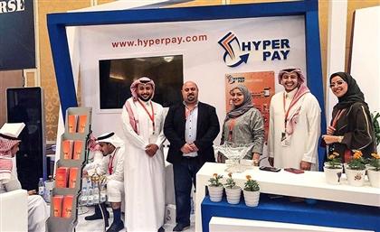 Saudi's Fin-Tech Startup HyperPay Scores 8-Figure Investment