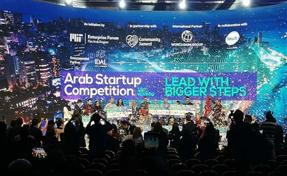 40 Startups Named as Semi-Finalists at the MITEF Arab Startup Competition