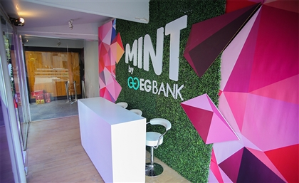 EGBANK Opens MINT Office, Its Youth-Dedicated Platform, at the Greek Campus