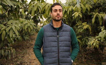 Can Hydroponics Save Egypt's Farming Industry? This Green Startup Thinks It Can