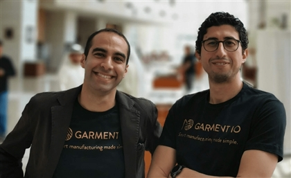 Cairo-Based Garment IO Secures $450,000 in Funding