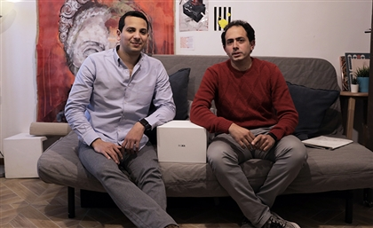 This Egyptian Startup Is Engaging Window Shoppers in Europe's Busiest Shopping Streets