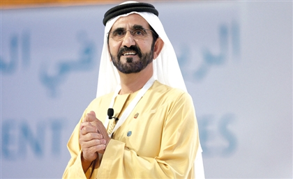 Mohamed Bin Rashid Innovation Fund Helps Raise 61 Million Dirhams for Small Companies