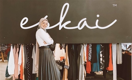 Egypt's First Online Fashion-Swapping Website is Changing the Way Women Shop