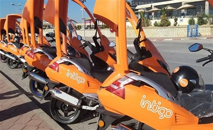 IntiGo is the Bike Taxi Startup Solving Tunisia's Transportation Issues