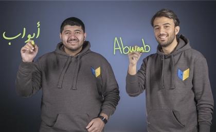 Jordanian Edtech Platform Abwaab Closes $2.4 Million Pre-Seed Funding