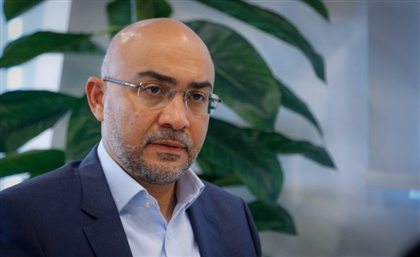 Mohamed Okasha Steps Down as Fawry's Managing Director to Launch Fintech Fund in Egypt