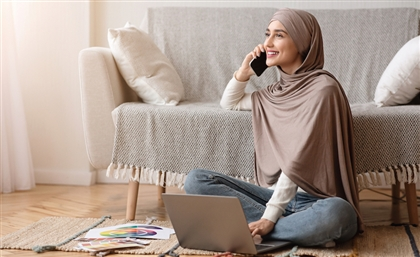UAE Firms Free to Work Remotely Even After Pandemic Is Over