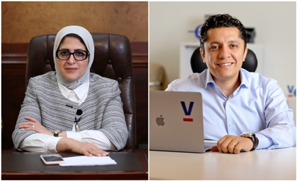 Vezeeta Launches Partnership with Egypt's Health Ministry for COVID-19 Awareness Campaign