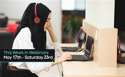 The Best Webinars and Online Talks to Fill Up Your Quaran-time This Week