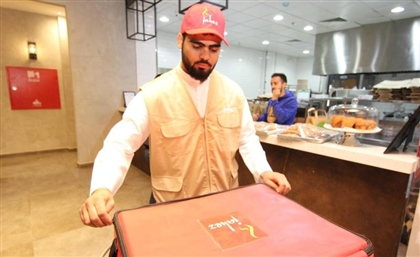 KSA Food Delivery Platform Jahez Closes $36 Million Series A Round