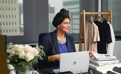From Sales to CEO: An Interview with the Arab 'Godmother' of Fashion Retail Asil Attar