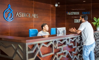 AstroLabs and Google for Startups Announce Support Programmes for MENA Startups