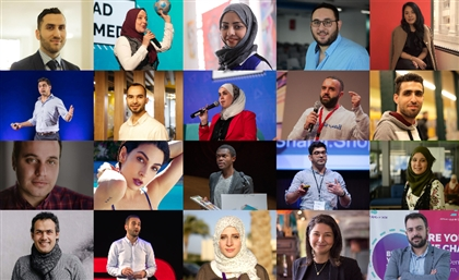 20 Refugee Entrepreneurs Whose Drive to Innovate Against All Odds Will Inspire You
