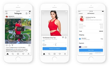Instagram Expands In-App Shopping Feature to MENA Brands and Creators