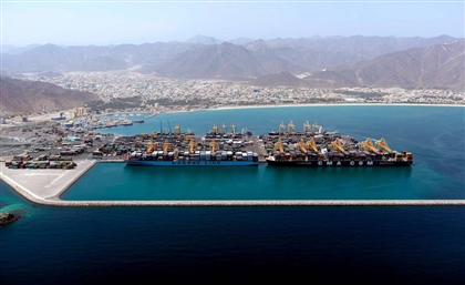 UAE-Based Gulftainer Launches Global Startup Port Logistics Challenge