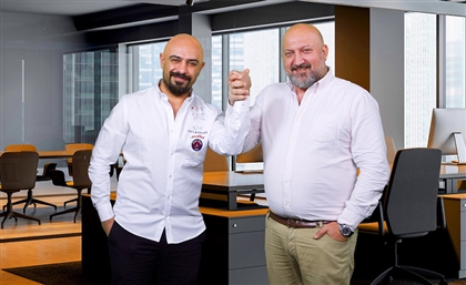 Meet the Founders Behind Arabic Learning & Development Platform Zedny